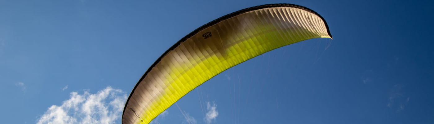 paragliding visinski letovi